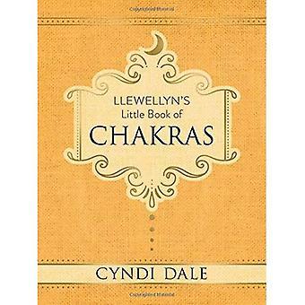 Llewellyn van Little Book van chakra's (Llewellyn van Little Books)