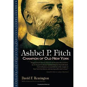 Ashbel s. Fitch