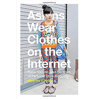 Asians Wear Clothes on the Internet