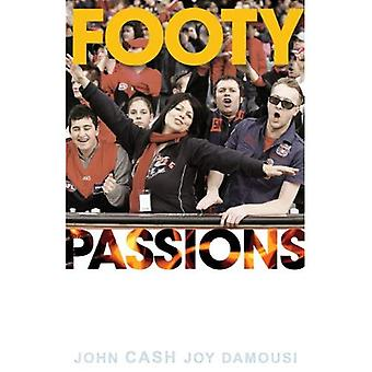 Footy passies