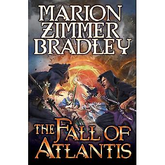 The Fall Of Atlantis