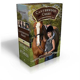 Canterwood Crest Stall von Geschichten
