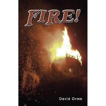 Fire! (Shades 2.0)