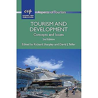 Toerisme en ontwikkeling: concepten en vraagstukken (aspecten van het toerisme)