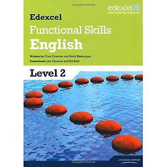 Edexcel Level 2 Functional English Student Book