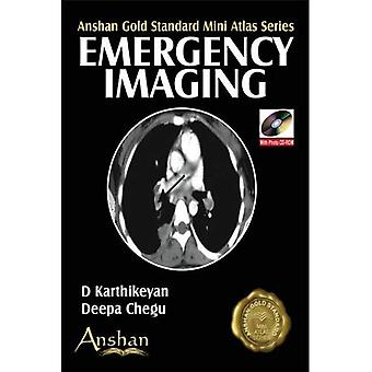 Emergency Imaging [With Mini CDROM]