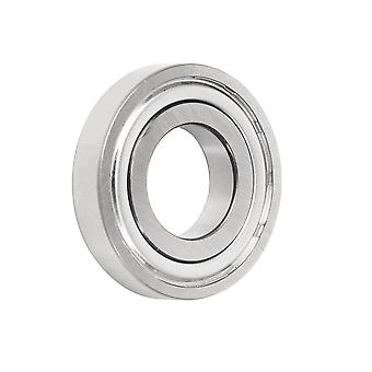 NSK 6905Zz Metal Shielded Deep Groove Ball Bearing 25X42X9Mm