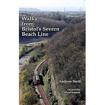 Walks from Bristol's Severn� Beach Line