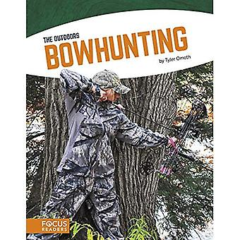 Outdoors: Bowhunting
