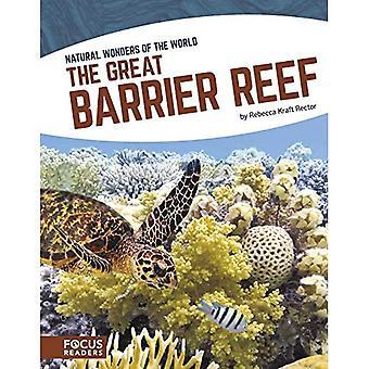 Naturliga underverk: Stora barriärrevet