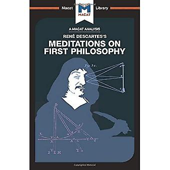 Meditations on First Philosophy (The Macat Library)