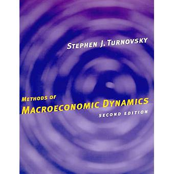 Methods of Macroeconomic Dynamics (2nd Revised edition) by Stephen J.
