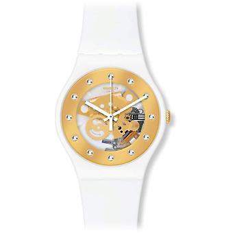 Ladies ' Watch-Swatch SUOZ148