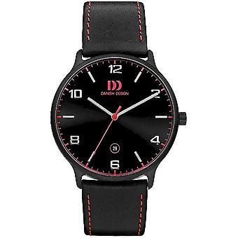 Danish design mens watch IQ24Q1127 - 3316340
