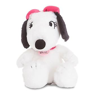 Peanuts 7.5-inch Belle Plush - Snoopy's Sister