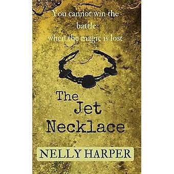 Die Jet-Kette von Harper & Nelly