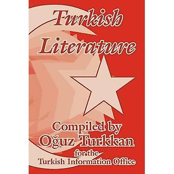 Turkse literatuur door Turkse informatiebureau