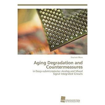 Aging Degradation and Countermeasures by More Shailesh