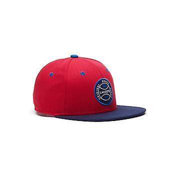 Lacoste Infants Baseball Cap RK2388-EFX