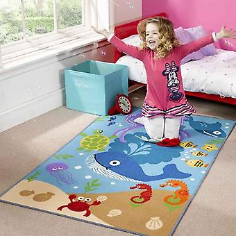 Rugs - Under the Sea - Multi