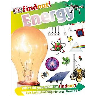 Energy by Energy - 9780241323014 Book