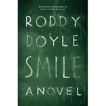 Smile by Roddy Doyle - 9780735224445 Book