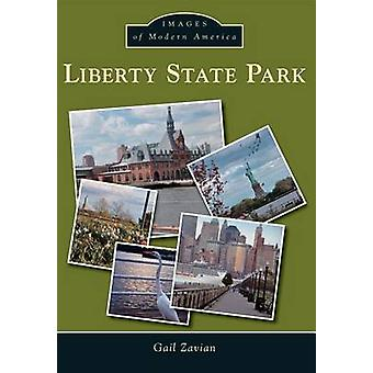 Liberty State Park by Gail Zavian - 9781467121873 Book