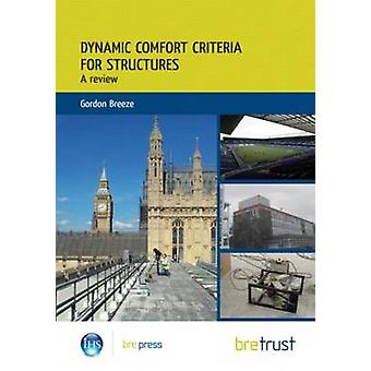 Dynamic Comfort Criteria for Structures - A Review by Gordon Breeze -