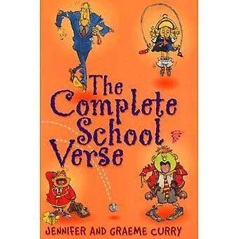 Den kompletta skolan vers