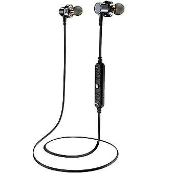 Awei x660bl bluetooth headphones gray