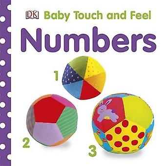Numbers 1 -2 -3 by DK - 9781409334910 Book