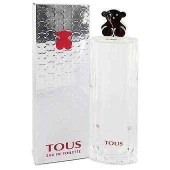 Tous Eau de Toilette 90ml EDT Spray