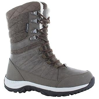 Hi-Tec Ladies Riva Snow Boot