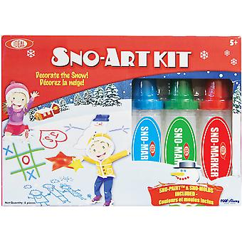 Sno Art Kit Oc8322