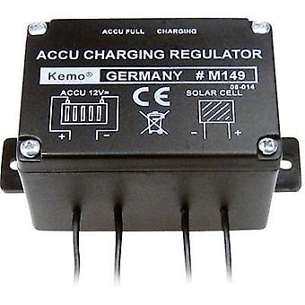 Solar charge controller 12 V 6 A Kemo M149