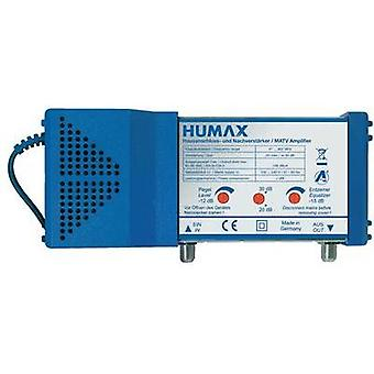 Multiband amplifier Humax HHV 30 30 dB