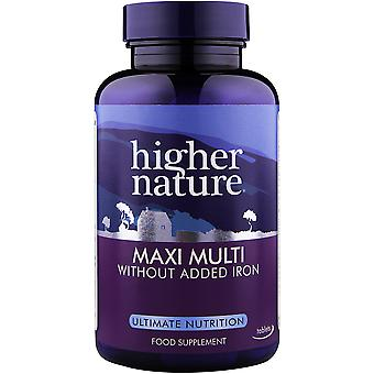 Higher Nature Maxi Multi, 90 tabs