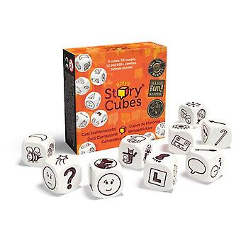 Asmodee Game Classic Story Cubes (Toys , Boardgames , Knowledge)