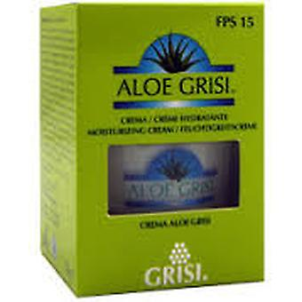 Grisi Aloe Vera Cream Bionutri (Beauty , Body  , Moisturizers)