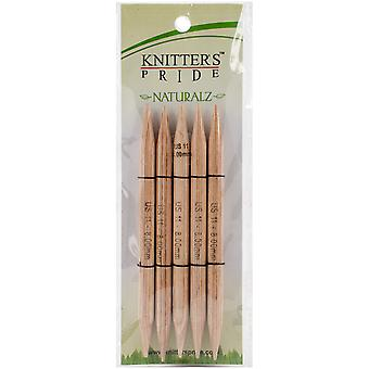 Naturalz Double Pointed Needles 5