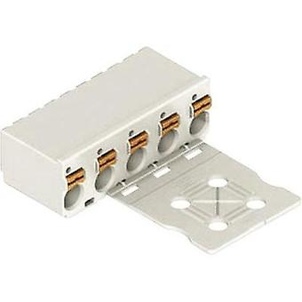 Receptacles (standard) 2091 Total number of pins 5 WAGO 2091-1105/0002-0000 1 pc(s)
