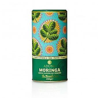 Aduna - 100% organische Moringa Superleaf poeder 275g