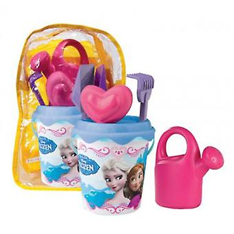 Disney Frozen Backpack Beach (Outdoor , Garden Toys , Sand Toys)