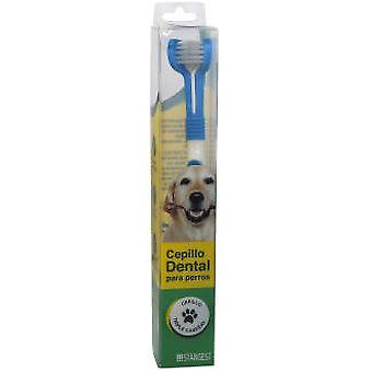 Stanvet Tooth Brush (Dogs , Grooming & Wellbeing , Dental Hygiene)