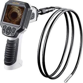 Inspection camera Laserliner 082.211A Probe diameter: 6 mm Probe length: 1.5 m Battery indicator, Image function, Digita
