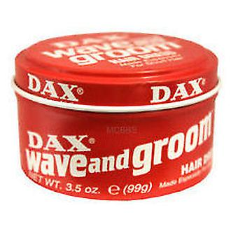Dax Wave Hairdress 3,5Oz Groom - (Hair care , Styling products)