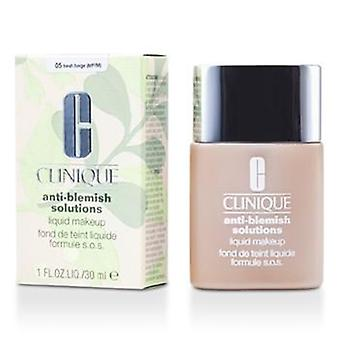 Clinique Anti Blemish Solutions Liquid Makeup - # 05 Fresh Beige - 30ml/1oz