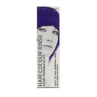 Stargazer Semi-Permanent Hair Colour Dye VIOLET