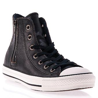 Converse CT Side Zip 540375C universal all year women shoes