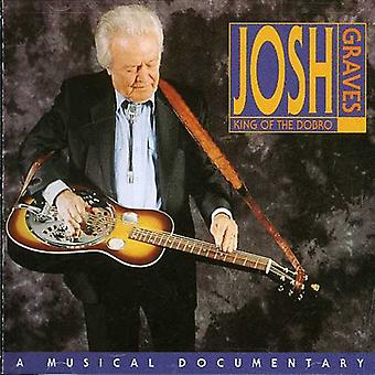 Josh Graves - Musical Documentary [CD] USA import